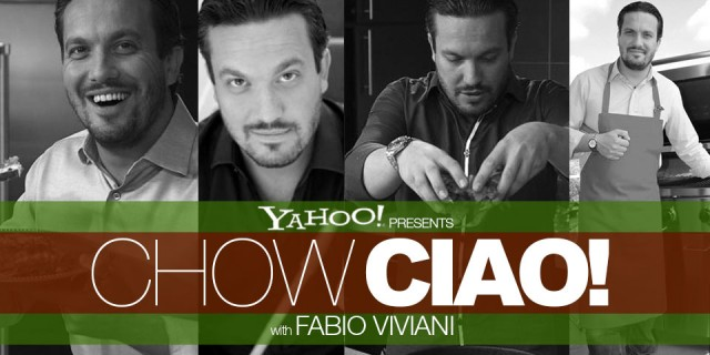 Chow Ciao Season 2 – Cold Pasta Salad