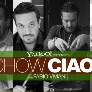 Chow Ciao Season 1 – Chicken Piccata with Marsala Sauce