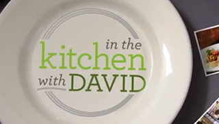 In the Kitchen with David talking about Garlic | Chef Fabio Viviani