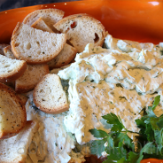 5 Herb and Ricotta Dip