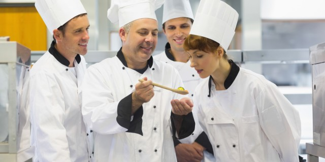 Should you go to Culinary School??