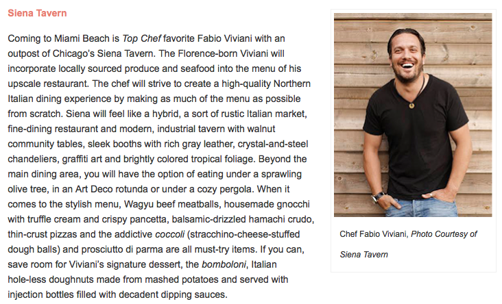 forbes travel guide  u2013 7 hot miami restaurants to sample