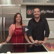 The Daily Meal – Chef Inspired Healthy With Diane Henderiks: Fabio Viviani