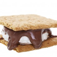 Souped-Up S'mores