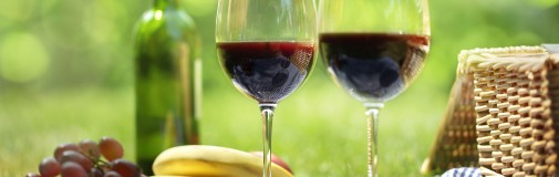 Comparing Red Blends and Single Varietals
