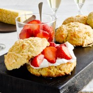 BISCUITS IN THE MORNING….NOON AND NIGHT!