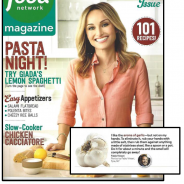 Food Network Magazine – The Italian Issue