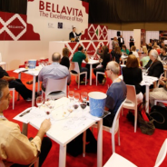 Say 'Ciao' to new foods, ideas at Bellavita Expo