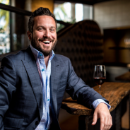 Fabio Viviani Shares His Foodie Faves Around Chicago in Advance of His Induction as Chef of the Year