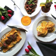 Mom's Day Brunch at Prime & Provisions