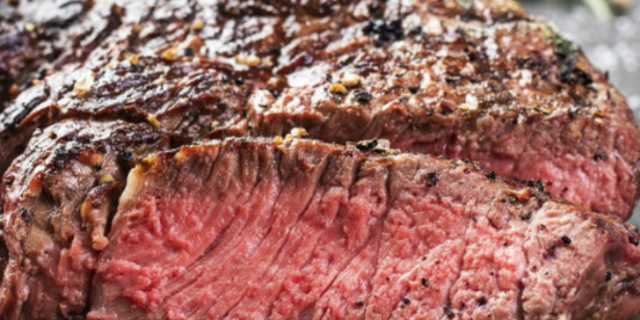 The perfect steak, according to 12 celebrity chefs