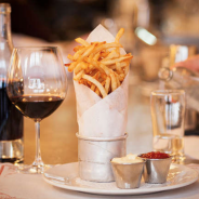 The Definitive List of the Best French Fries in America