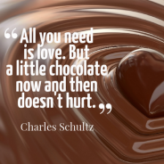 20 Inspirational Quotes About Food & Life