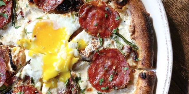 10 Best Places to Get Pizza in Chicago