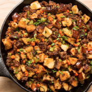 Fabio Viviani's Thanksgiving Stuffing Recipe