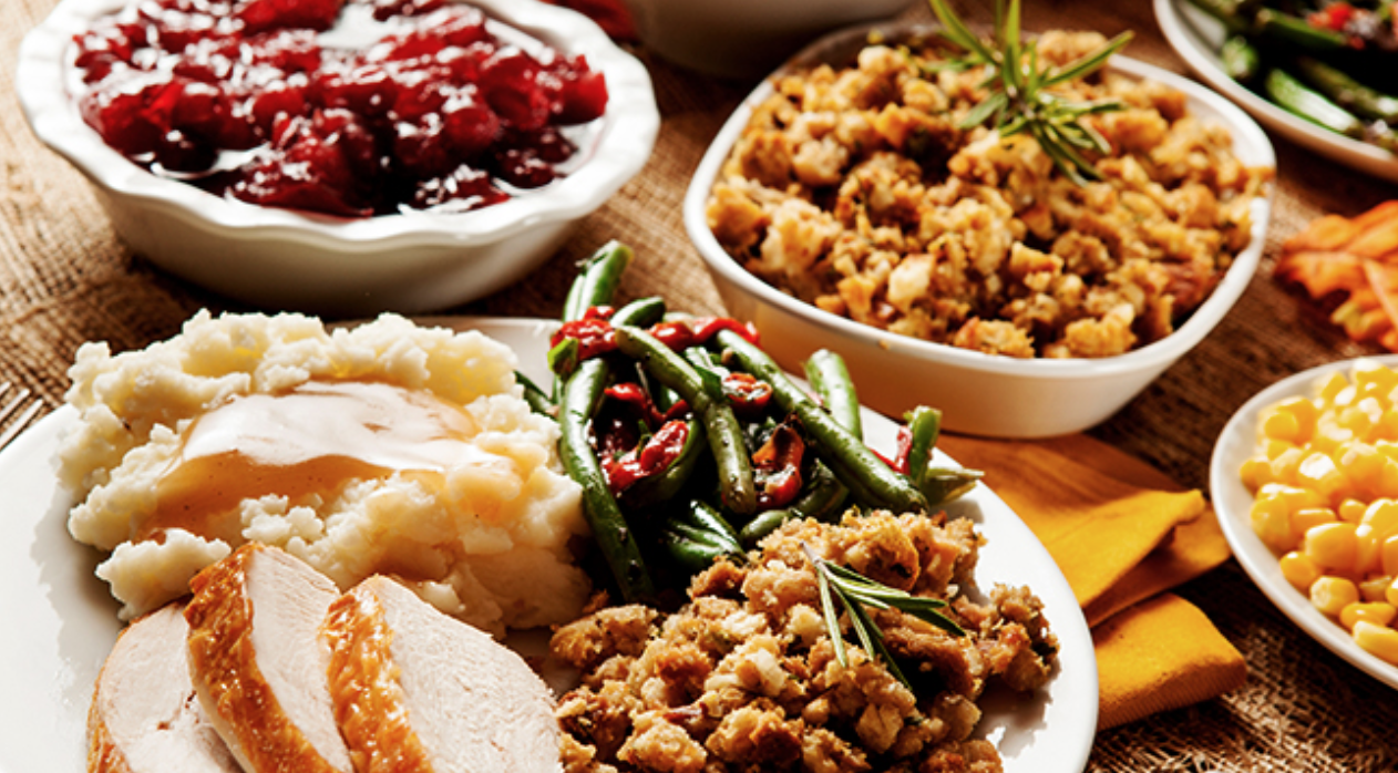 Chefs Share Their Favorite Thanksgiving Sides
