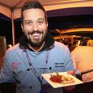 2018 Innovator of the Year Fabio Viviani