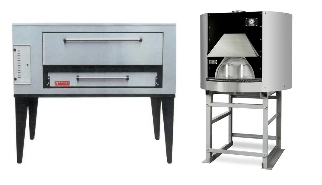 Everything You Need to Know About Pizza Ovens